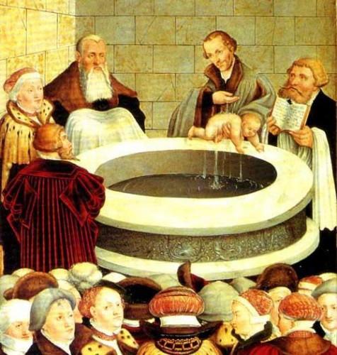 melanchthon-infant-baptism