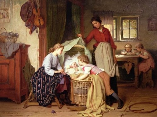 the-newborn-child